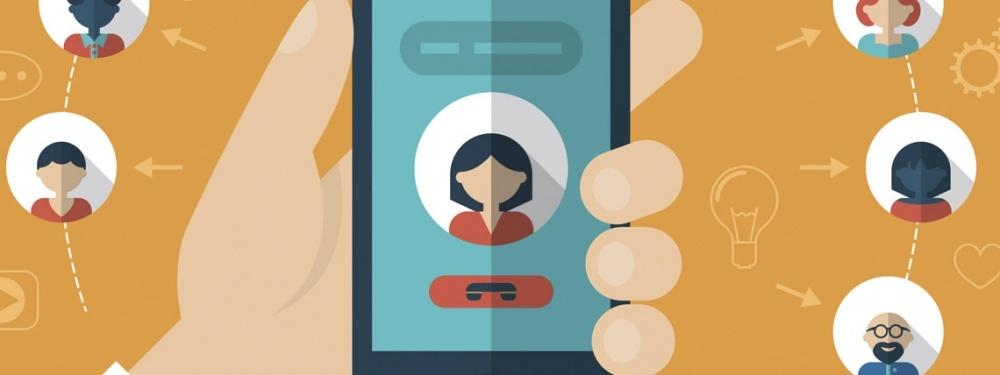 Comunicadores Digitales
