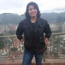 María Angélica Sánchez Ruíz