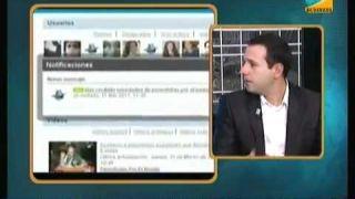 """Entrevista a Pablo Sammarco y Periodistas por el Mundo en """"Cierre de Mercados"""" (Business TV)"""