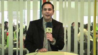 """Emprendedores: Pablo Sammarco - """"Periodistas por el mundo"""""""