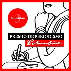 Premio de Periodismo Colombine