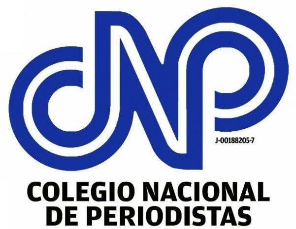 Colegio Nacional de Periodistas de Venezuela