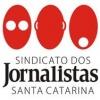 Sindicato dos Jornalistas do  Santa Catarina